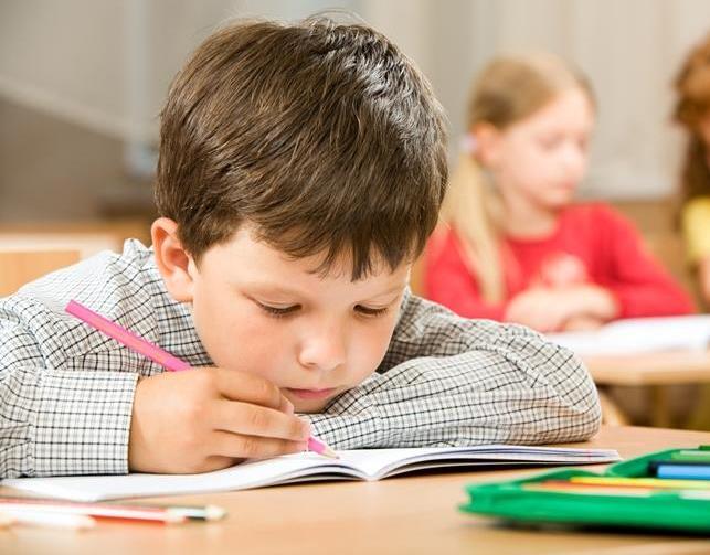 сохранение зрения у школьников