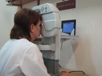Лечение близорукости, спазма аккомодации, амблиопии, косоглазия с помощью аппарата Визотроник.