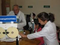 Лечение зрения с помощью  ОЛТК-Д