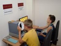 Лечение амблиопии с помощью лазера и лечебных компьтерных программ.